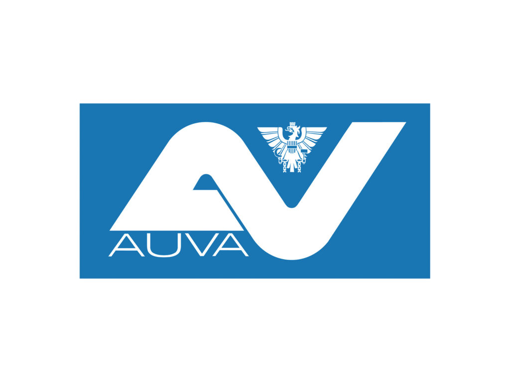 Firmenlogo der Firma AUVA