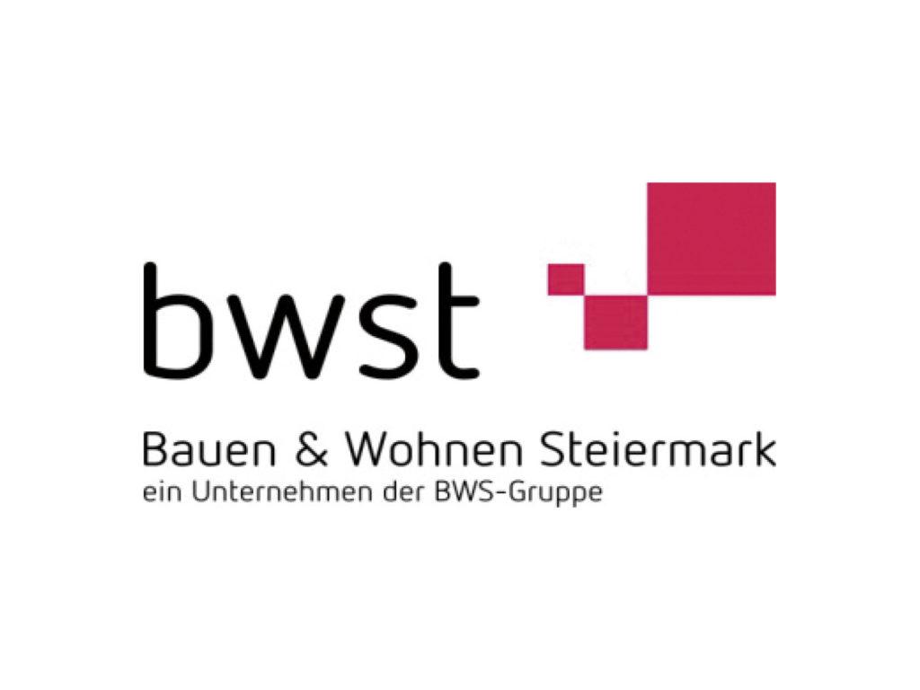Firmenlogo der Firma Bauen & Wohnen Steiermark