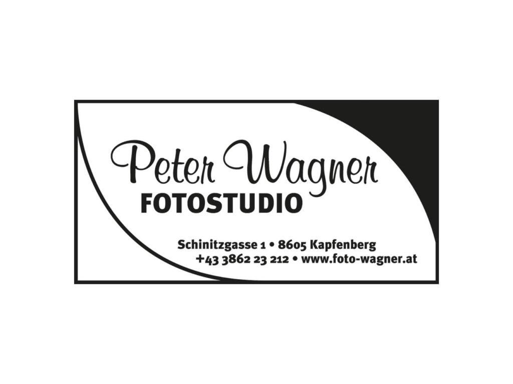 Logo Fotostudio Wagner