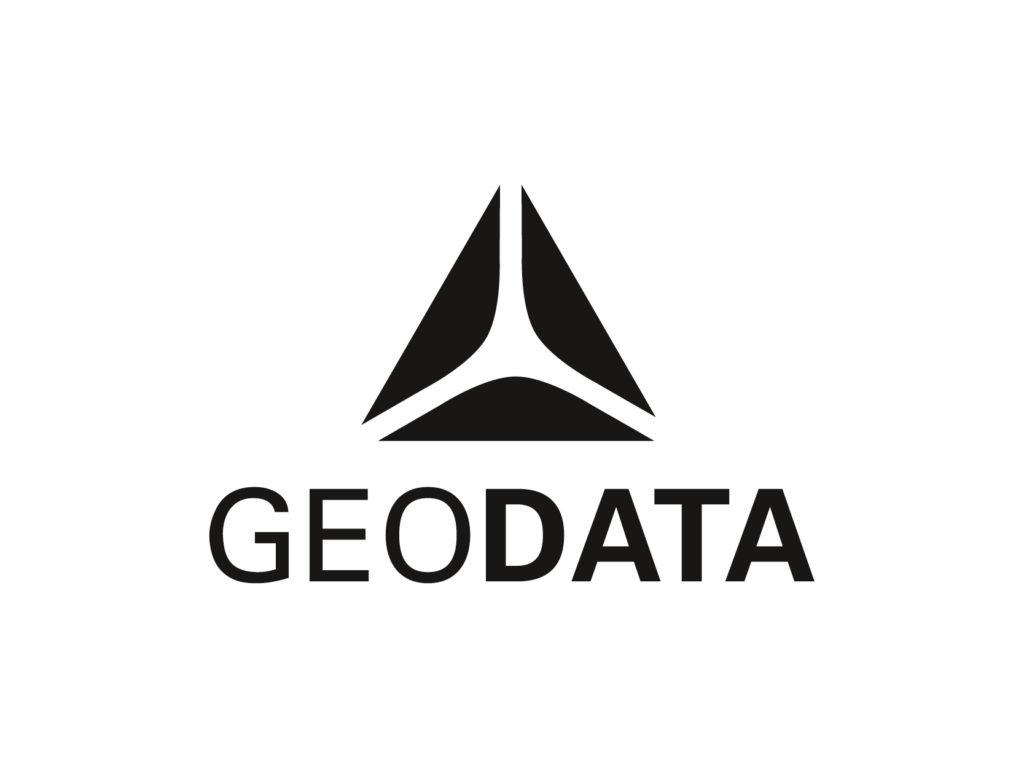 Firmenlogo der Firma Geodata