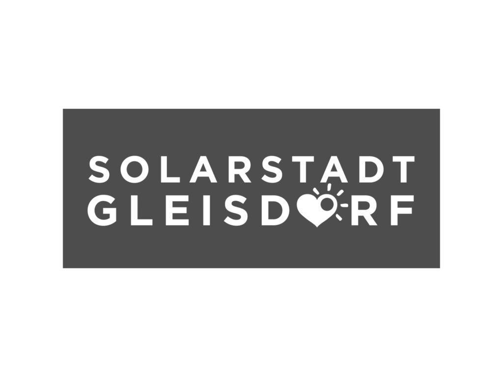 Logo der Stadtgemeinde Gleisdorf