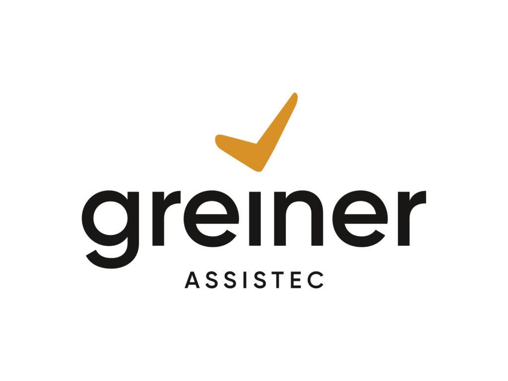 Firmenlogo der Firma Greiner Assistec