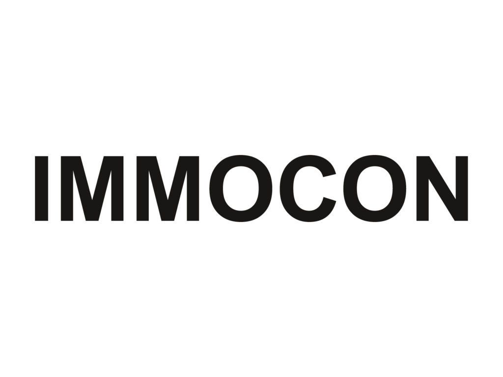 Firmenlogo der Firma Immocon