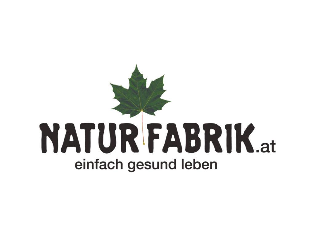 Firmenlogo der Firma Naturfabrik.at