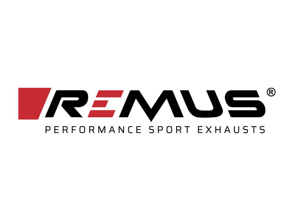 Firmenlogo der Firma REMUS